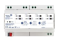 Johnson Controls GRDM-4CH-KNX-M