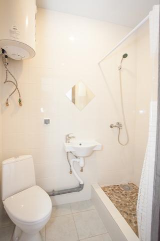 Сдается квартира 30 кв.м., 5/5 эт., по адресу: Большой Проспект ПС 80