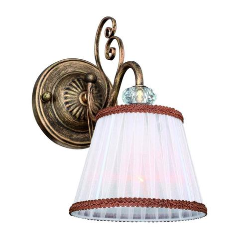 Настенный светильник Favourite 2151-1W