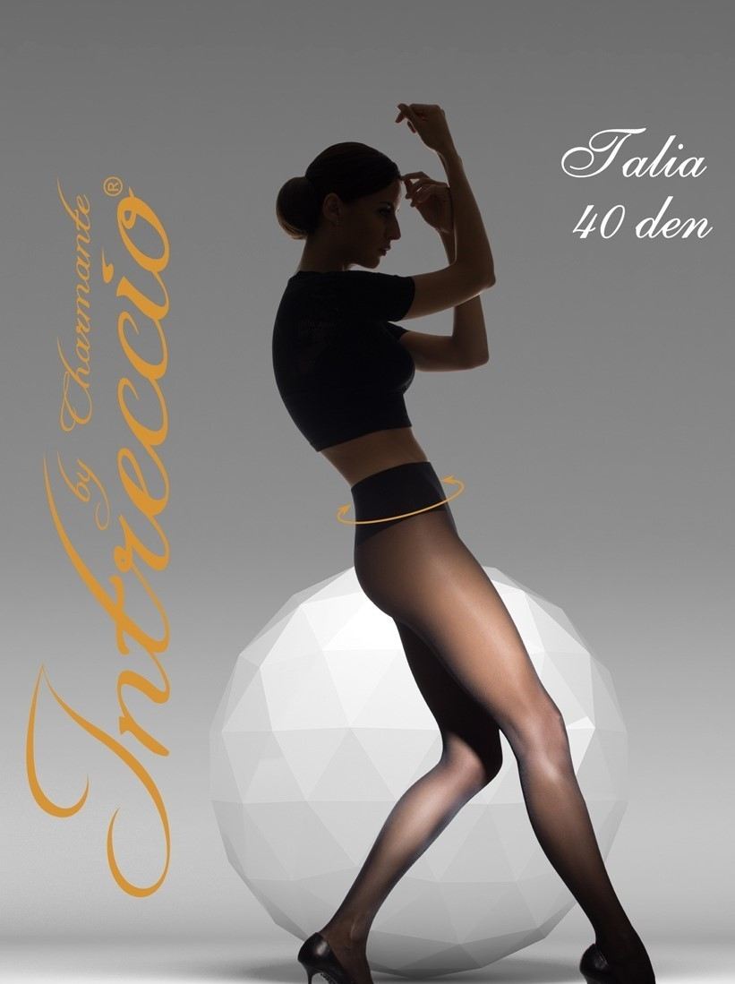 Intreccio TALIA 40 колготки женские