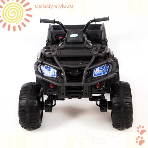Квадроцикл T009MP Grizzly Next 4x4