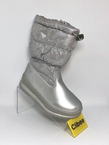 Clibee (зима) K955 Silver 27-32