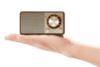 Радиоприемник Sangean WR-7 (Bluetooth)