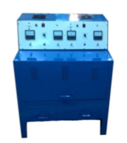 ЗУ-3 Шкаф зарядно-разрядный на 2 канала, КОМЕТА-С