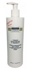 Очищающий тоник для сухой и чувствительной кожи, Tonique peaux seches et sensibles, Kosmoteros (Космотерос) купить в москве