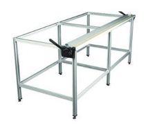 Стол BIG BENCH для резака KeenCut для JAVELIN-SERIES 2 и MAX (1.1м)