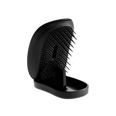 ikoo Pocket Black Gold Digger Расческа для волос Золотоискатель