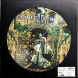 Circle II Circle / Delusions Of Grandeur (Picture Disc)(LP)