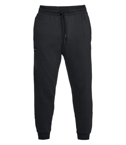 Брюки Under Armour RIVAL FLEECE JOGGER Black  1320740-001