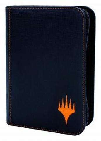 Альбом 4-Pocket Mythic Edition Zippered Pro