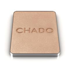 Chado Многофункциональная пудра – хайлайтер Highlighter Poudre Scintillante
