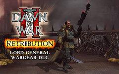 Warhammer 40,000 : Dawn of War II - Retribution - Lord General Wargear DLC (для ПК, цифровой ключ)