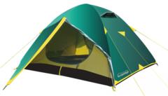 Палатка Tramp Nishe 2 (V2) (зеленый)