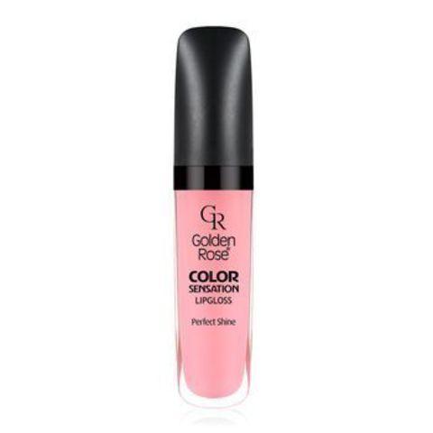 Golden Rose Блеск для губ Color Sensation 104