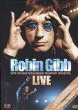 Robin Gibb With The Neue Philharmonie Frankfurt Orchestra / Live (DVD)
