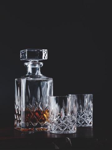 Набор 3 предмета  Whisky Set 3, артикул 91899. Серия Noblesse