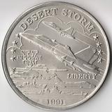 K8665, 1991, Хатт Ривер (Hutt River Province), 5 долларов aUNC