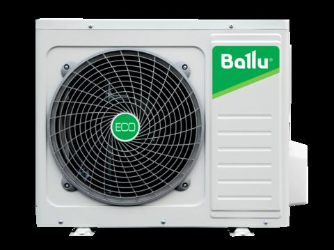 Универсальный внешний блок - Ballu BLC_O/out-18HN1 полупромышленной сплит-системы