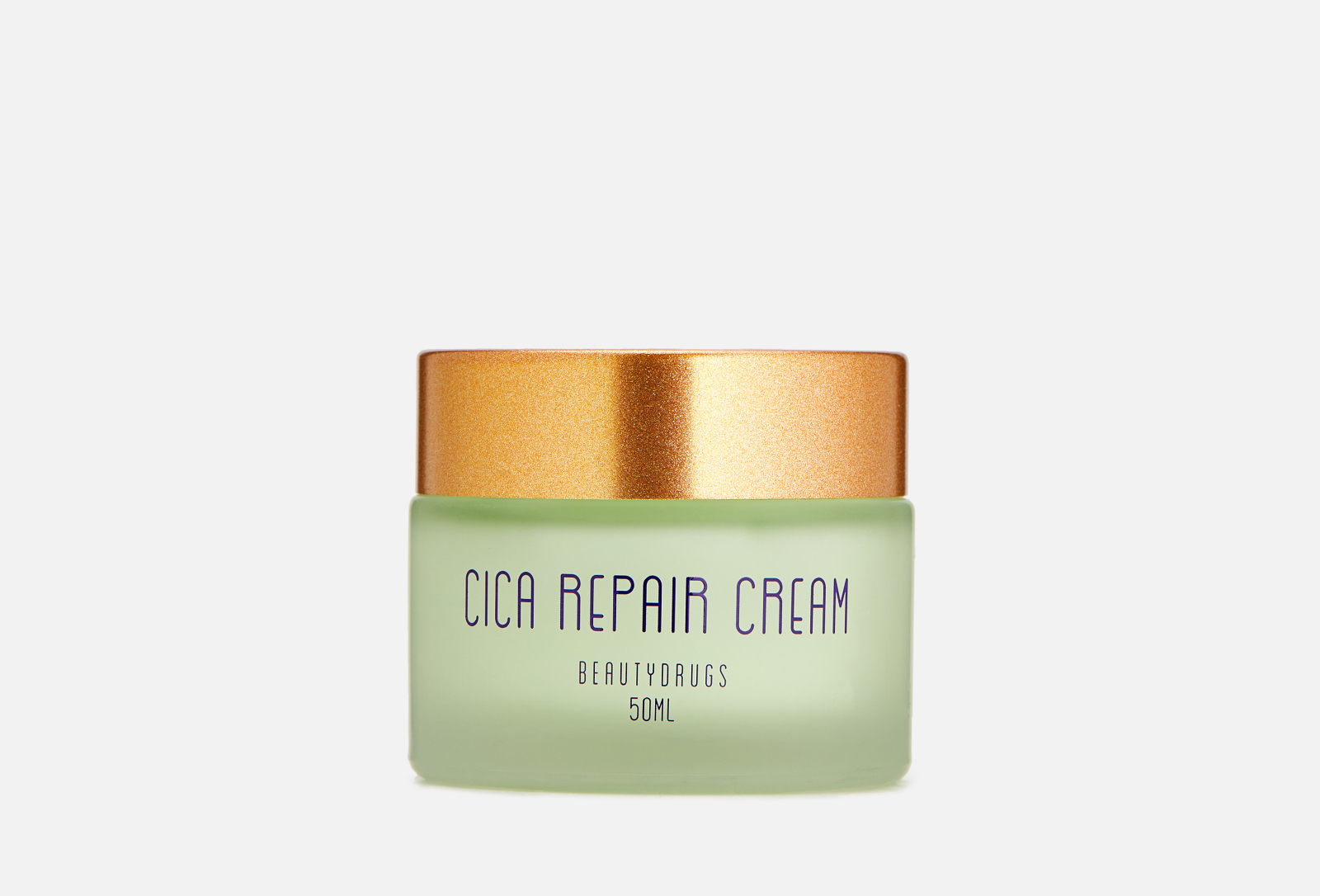 Крем для лица  Beautydrugs  Cica Repair 50 мл