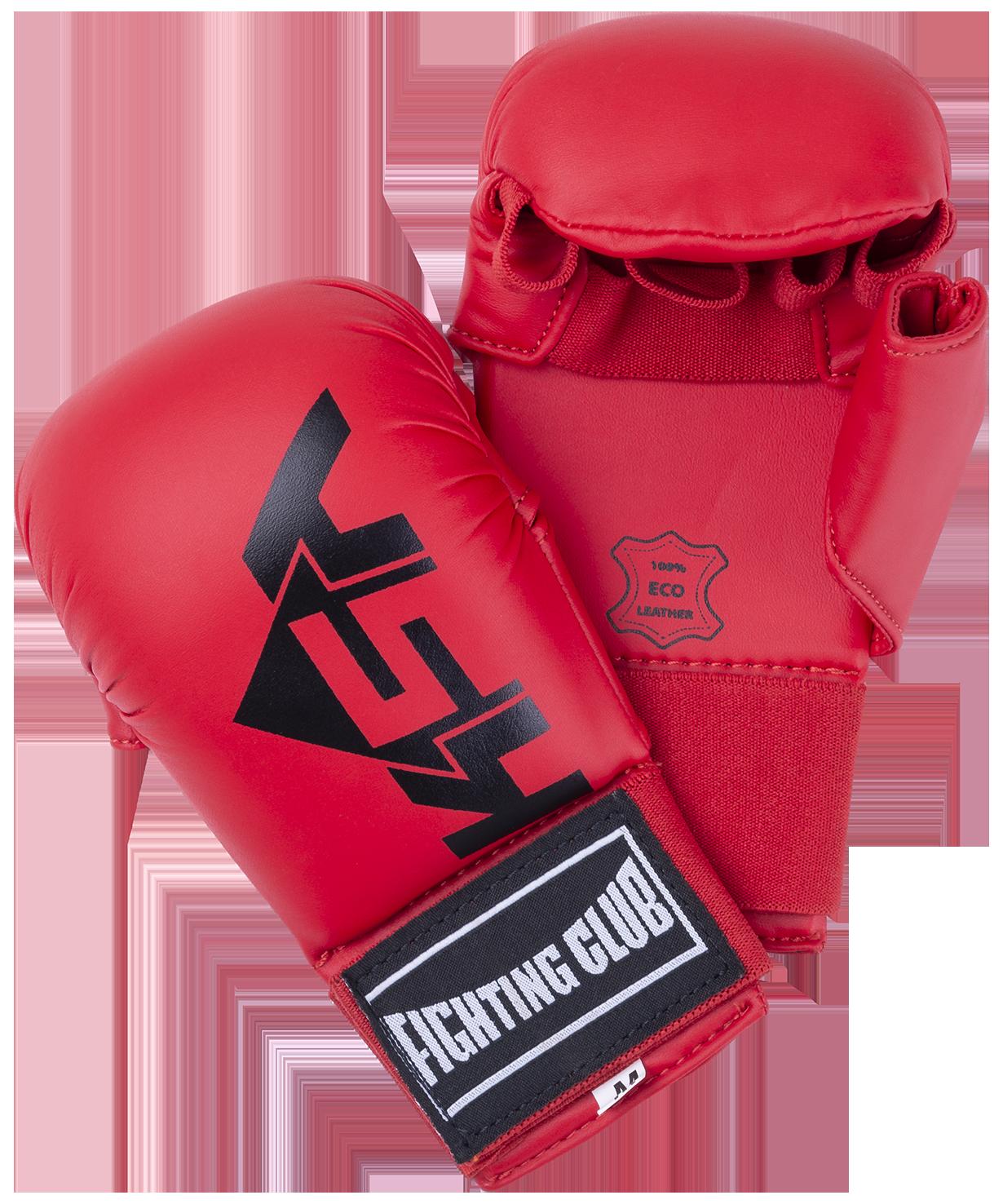 Перчатки/накладки Накладки для карате Kick с защитой большого пальца 94b92d2d248095889b054393bac0f57b.png