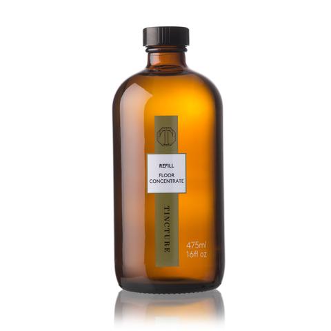 TINCTURE Жидкость-концентрат для мытья полов FLOOR CONCENTRATE (рефилл)