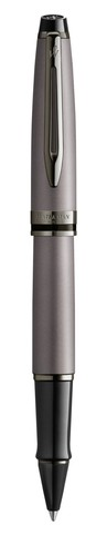 Ручка роллер Waterman Expert Silver F