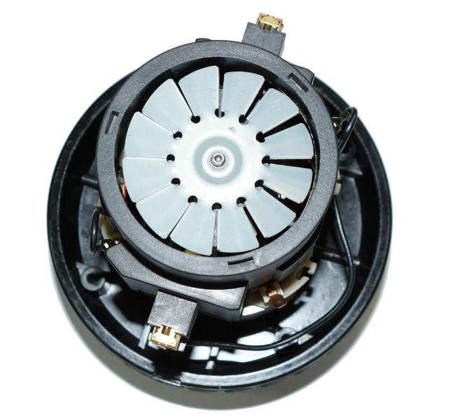 Двигатель моющего пылесоса высокий 1200W H176 h7 D140 d7,8