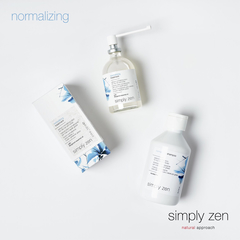Лосьон normalizing treatment simply zen