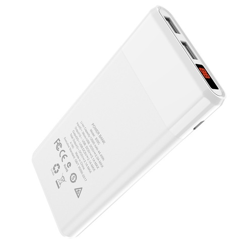 Power Bank HOCO B35C Entourage (12000mAh)