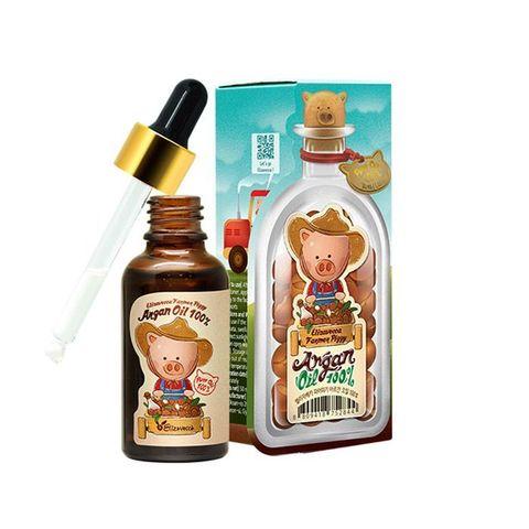 elizavecca farmer piggy argan oil 100%