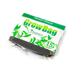 FloraGrow Grow Bag 15 л
