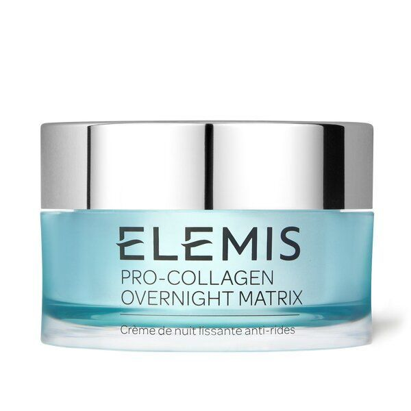 Крем ночной для лица Elemis Pro-Collagen Overnight Matrix 50 мл