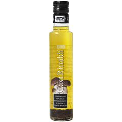 Масло Casa Rinaldi оливковое Extra Vergine с белыми грибами 250мл