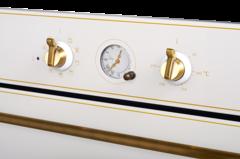 Встраиваемый духовой шкаф Kuppersberg SR 663 W