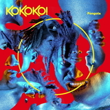 KOKOKO! / Fongola (RU)(CD)