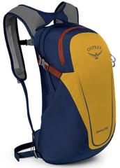 Рюкзак Osprey Daylite 13 Honeybee Yellow/Deep Sea Blue