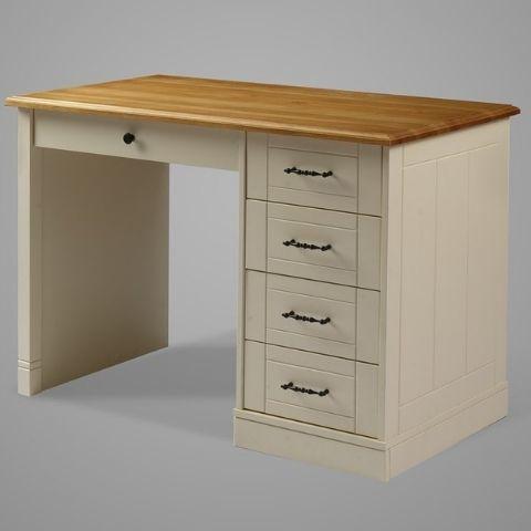 Письменный стол из сосны Дания