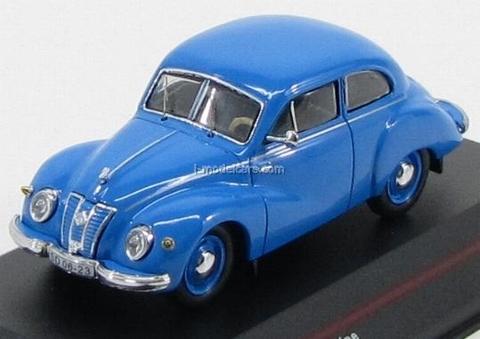 IFA F9 Limousine blue 1952 IST057 IST Models 1:43