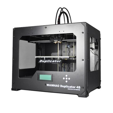 3D-принтер Wanhao Duplicator 4X (Dual)