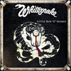 Whitesnake / Little Box 'O' Snakes: The Sunburst Years 1978-1982 (8CD)