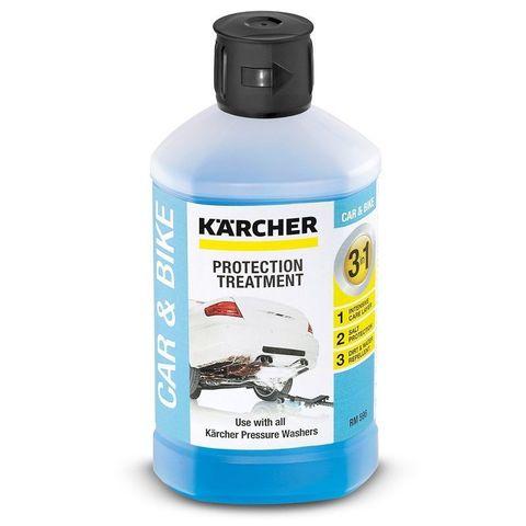Воск для обработки днища Karcher «3 в 1», 1 л
