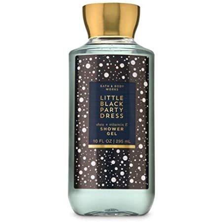 Гель для душа Bath&BodyWorks Little Black Party Dress 296 мл