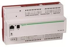 Электрическая часть TAC Xenta 301 V3