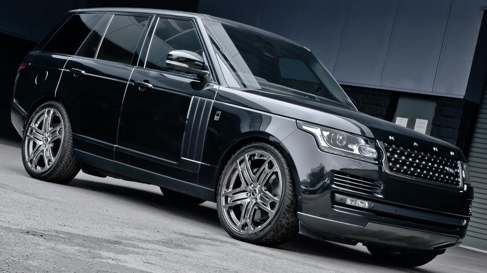 Kahn Design RS 600