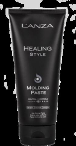 Healing Style Urban Molding Paste Моделирующая паста в пластиковом флаконе 200 мл