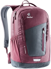 Рюкзак Deuter StepOut 16 graphite-maron