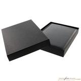 Ежедневник Letts Global Deluxe A5 черный (412 127210)
