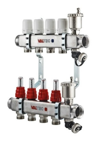Valtec VTc.586.EMNX.0602 коллектор 1