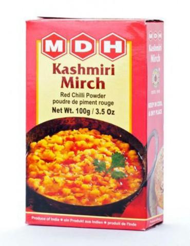 Кашмирский красный перец чили Kashmiri Mirch MDH
