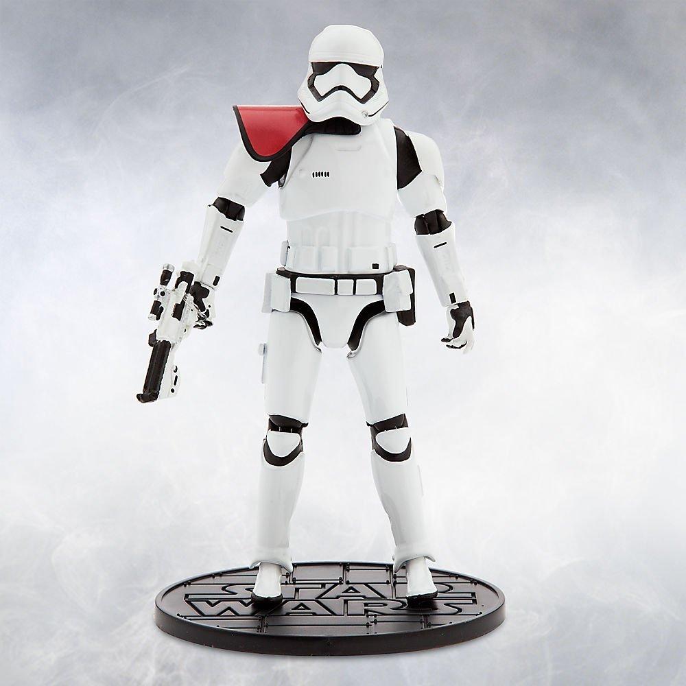 Звездные войны Die Cast фигурка Штурмовик — Star Wars Stormtrooper Officer